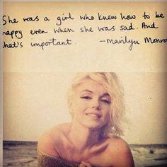 Red lipstick, rose petals, heart break I was his Marilyn Monroe