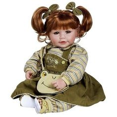 cool BABY DOLL REBORN GIRL REAL LIFELIKE VINYL SOFT REALISTIC TODDLER CUTE DOLLS TOY - For Sale Check more at http://shipperscentral.com/wp/product/baby-doll-reborn-girl-real-lifelike-vinyl-soft-realistic-toddler-cute-dolls-toy-for-sale/