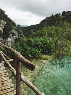 PLITVICE LAKES – Travel•with•YNA #plitvice #croatia #lakes #nationalpark #plitvicelakes