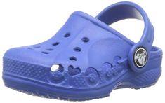 Crocs Kids Baya, Unisex-Kinder Clogs & Pantoletten, Blau (Sea Blue 430), 29/31 EU - http://on-line-kaufen.de/crocs/29-31-eu-crocs-baya-10190-unisex-kinder-clogs