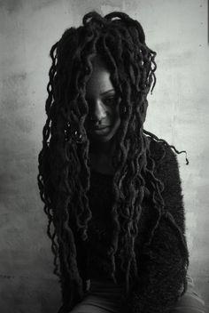 """abbensettsstudio: """" I I Nzingha By Kwesi Abbensetts """""""