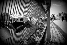 https://flic.kr/p/uXm6r1 | #paris #asyaderya #PasserelledesArts #PontdesArts #aşkköprüsü