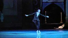 (1) 2015 JIMFF : 마린스키의 전설, 율리아나 로파트키나 Ulyana Lopatkina, A Russian Star - YouTube