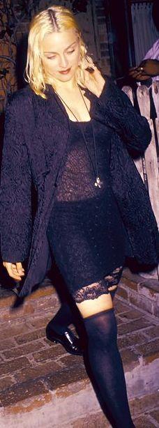 Madonna, 90's