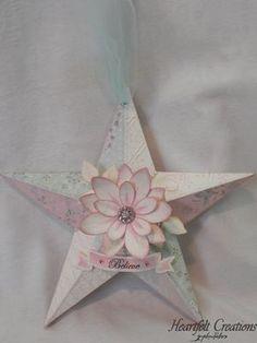 Love this star