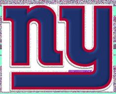 New York Giants- proof i love you ...