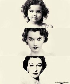 """Vivien Leigh, always beautiful!  ~~STAR OF '''GONE WITH THE WIND"""""""""""""""