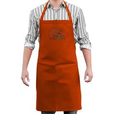 Cleveland Browns NFL Victory Apron