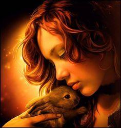 """""""La compasión por los animales está íntimamente ligada con la bondad de carácter, de tal suerte es que se puede afirmar que quien es cruel con los animales no puede ser buena persona. La compasión por todos los seres vivos es la prueba más firme y segura de la conducta moral"""".  -Arthur Schopenhauer-"""