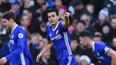 video: Chelsea 3  0 AFC Bournemouth [Premier League] Highlights 2016/17 http://ift.tt/2hjeism  download video: Chelsea 3  0 AFC Bournemouth [Premier League] Highlights 2016/17. Belgium international scored a second-half penalty as Antonio Contes men moved nine points clear at the top of the Premier League table on Boxing Day Chelsea won their 12th Premier League game in a row for the first time in their history as they downed Bournemouth 3-0 on Boxing Day to move nine points clear at the top…