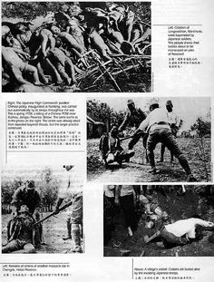 Do not forget. Nanking Massacre, Yasukuni Shrine, Photo Grouping, Countries Of The World, World War Two, Historical Photos, Wwii, Japanese