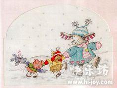 Gallery.ru / Фото #113 - Bunnys - bambooceee
