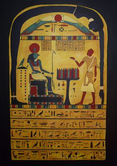 stele of revealing - Google Search