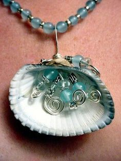 But without wire work & with better.prettiier shells....