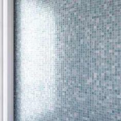Redecor - Calliope^2 Mermaid Lagoon, Black Mermaid, Polished Concrete, Calacatta, Pansies, Blue And Silver, My Design, Chrome, Rustic