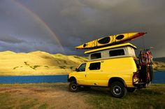Sportsmobile offers 50 camper van plans or will customize to meet your camping/travel needs, since Two and four wheel drives, gas and diesel vans. Second home/second car. Custom Camper Vans, Custom Campers, Custom Vans, Ambulance, 4x4 Camper Van, 4x4 Van, Pop Top Camper, Mercedes Benz Vans, Chevy Express