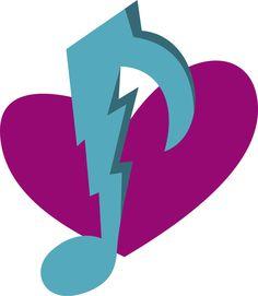 Sonata Dusk's Cutie Mark by on DeviantArt Mlp Cutie Marks, Mlp Base, My Little Pony Characters, Mlp Pony, Rainbow Dash, Equestria Girls, Miraculous Ladybug, Dusk, Character Design