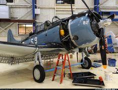 """Lone Star Flight Museum"" [Nikon D700 / AF-S Nikkor 16-35mm] - Photo taken at Galveston - Scholes Field International (GLS / KGLS) in Texas, USA on June 14, 2012."