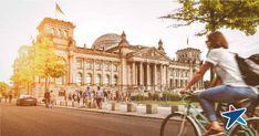 Almanca Mesleki Yeterlilik Eğitimi Uzun yıllardır Türkiye'nin hemen her bölgesinde buluna şubeleri ile yabancı dil eğitimi konusunda ilk sırada yer almakta olan American LIFE Dil Okulları, Almanca mesleki yeterlilik eğitimi alanında da büyük başarılara imza atmaktadır. Günümüz yaşam koşullarında hem sosyal hayat içerisinde hem de iş hayatındaki kariyer basamakları göz önüne alındığında sadece anadil kullanımının List Of Countries, European Countries, Cool Countries, Visa Schengen, Holidays Germany, Best Cycle, Site Classé, 10 Interesting Facts, Seaside Resort
