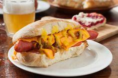 Cachorro-quente (hot dog)
