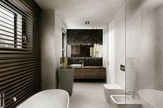 LODZ // HOME INTERIORS // 570m2 | KUOO ARCHITECTS – architektura i architektura wnętrz