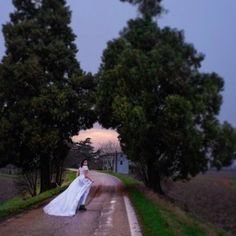 Married! Widow, a photo project. To know more please send an email at info@ vincenzobruno.com