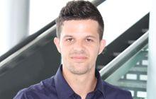 Andy Mariacher, Mediaberater Bezirk Dornbirn