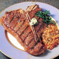 Recipe for Marinated Steak – Outback Steakhouse Recipes [Copycat] | Recipedose.com