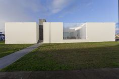 Gallery of Lar Residencial / M-arquitectos - 1