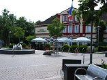 Schönberg an der Ostsee in Schleswig-Holstein