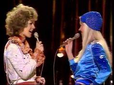 Eurovision Song Contest 1974 Winner   Sweden   ABBA   Waterloo
