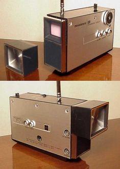 National Panasonic TR-001    obtinguda de: google imatges