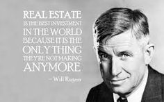 Now, one thing I tell everyone is learn about real estate. Repeat after me: real estate provides the highest returns, the greatest values and the least risk. Armstrong Williams (scheduled via http://www.tailwindapp.com?utm_source=pinterest&utm_medium=twpin&utm_content=post17977788&utm_campaign=scheduler_attribution)
