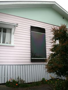 Another soda can solar heater