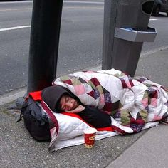 homeless in canada - Google Search