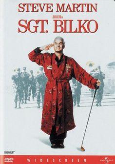 Sgt. Bilko DVD