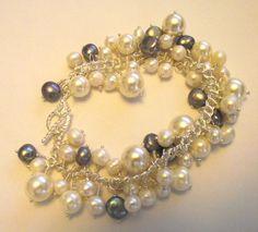 I love pearls!