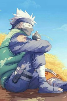 See picture Kakashi anime character Naruto and learn to like anime make the wallpaper photos - And how is Kakashi Sharingan, Naruto Shippuden Sasuke, Naruto Kakashi, Anime Naruto, Naruto Tumblr, Art Naruto, Gaara, Boruto, Sasuke Sarutobi