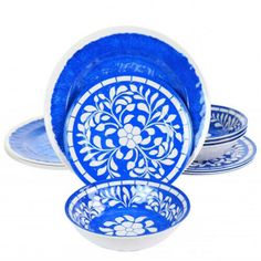 Melamine Dinnerware Sets, Tableware, Big Night, Dinning Table, Outdoor Settings, Summer Days, Indoor, Plates, Pop