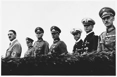 Debunking a Persistent Myth of WWII: The German Army's Hands Were Not Clean