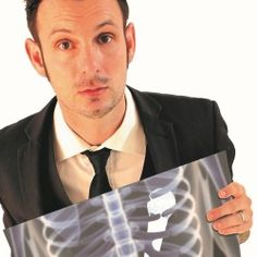 Mark Palmer – Best Medicine   Comedy   Edinburgh Festival Fringe