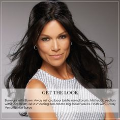 """GET THE LOOK: """"Blake"""" SmartLace Human Hair Wig - Lace Front / Monofilament / Handtied"""