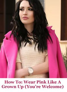 Pink is to girls, as blue is to boys and as much as I hate that cliché, I can't help but admit I've fallen prey to the stereotype on many occasions. #obsessory #myobsession #trend #fashion #luxuryfashion #blogs #blogger #fashionblogger #trendsetter #blogsociety #blogbffs #girl