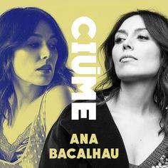 """Ana Bacalhau, vocalista de Deolinda, se estrena en solitario con el álbum """"Nome Próprio"""" que saldrá en octubre. Te presentamos 'Ciúme', su primer sencillo."""