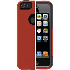 Otterbox Defender Series Tough Case for iPhone 5