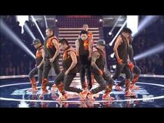 Mos Wanted Crew & Ian Eastwood start off ABDC Season 7 on fire!!!
