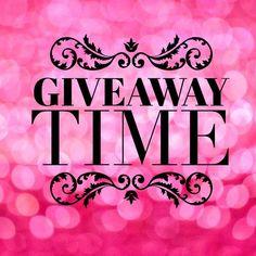 Giveaway time. Heathersxo.com #pureromance