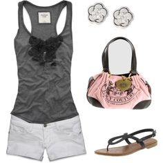 """""""can't wait for warm weather."""" by mktilma on Polyvore"""