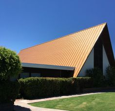 Best Our Steel Roof Color Copper Penny Roof Colors Roof 400 x 300