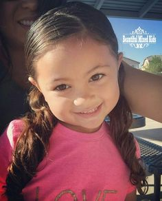 Adorable Mixed Kids Photo Be Right Back Love Pinterest